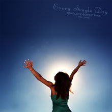 ベストアルバム『Every Single Day-Complete BONNIE PINK(1995-2006)-』