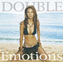 DOUBLEの配信限定シングル「Emotions」