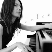 10月リリースのピアノアルバム
