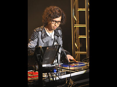 [DJ]TOSHIRO